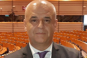 Stefano Gallieni