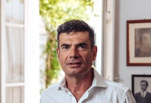 Paolo Cherchi